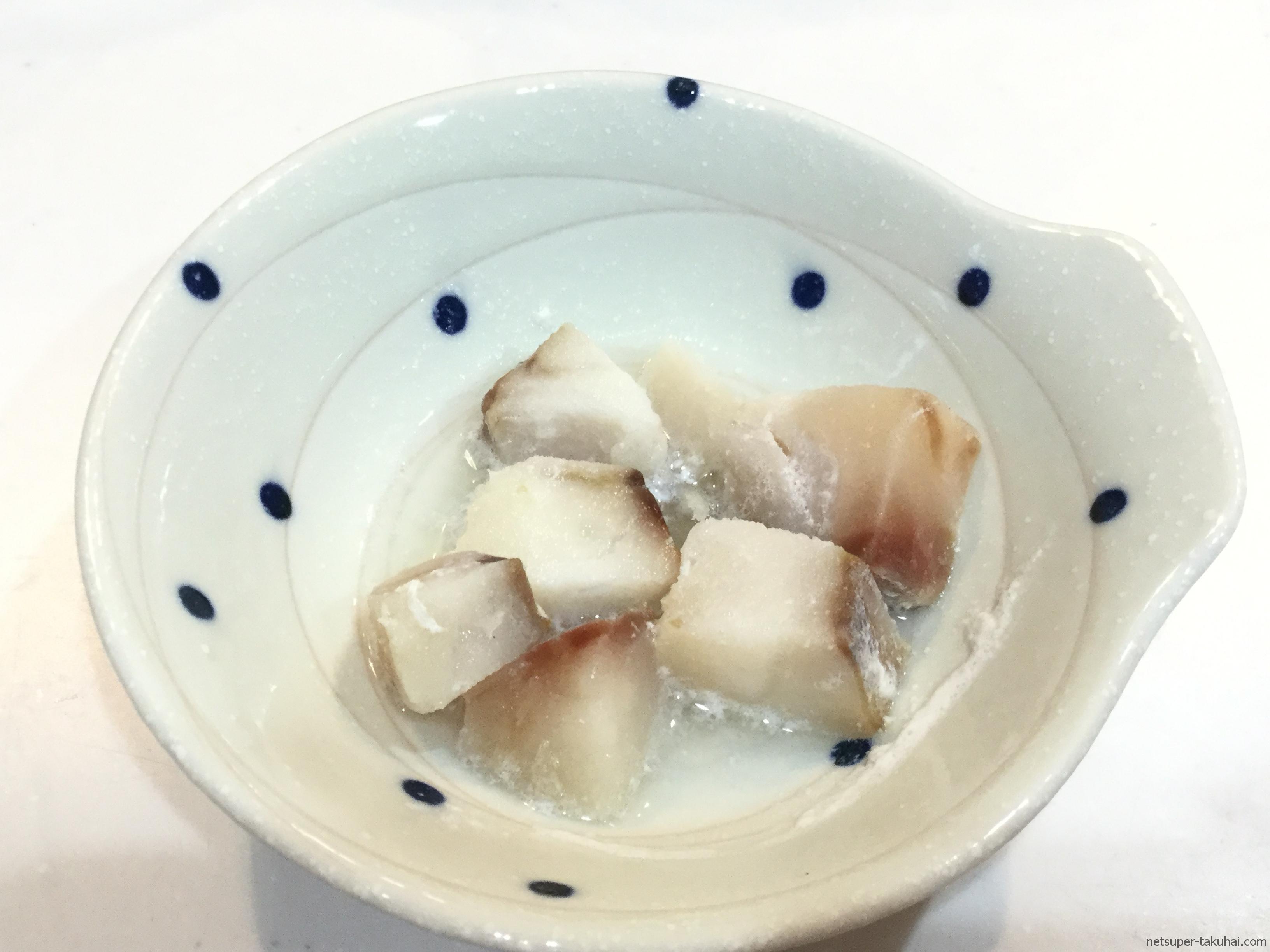 白身魚調理6